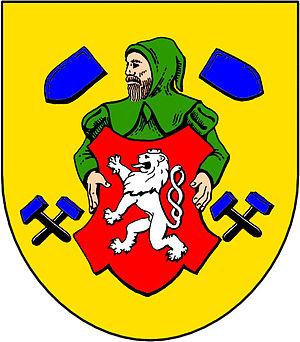 Vodňany - Image: Vodnany Co A CZ
