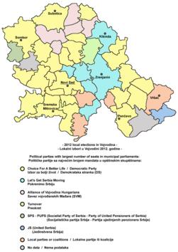 Vojvodina politics2012.png