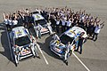 Volkswagen Motorsport Rally Team - Rally Catalunya 2013 001.jpg