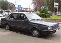 Volkswagen Santana 1.8 GLS 1988 (14009073661).jpg