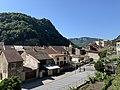 Vue de Saint-Rambert-en-Bugey depuis le chemin du Four (août 2019).jpg