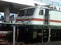 WAP-7 Locomotive at Secunderabad Station09.jpg