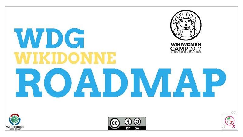 File:WDG - WikiDonne's Roadmap WWC 2017.pdf