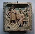 WLANL - Pachango - Catharijneconvent - Kruiswegstatie 1, Ecce homo, Christus door Pilatus getoond.jpg