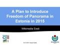 WMCEE14 - FoP - Estonia.pdf