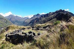 Huacramarca