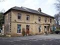 Wadsley House, The Drive, Wadsley - geograph.org.uk - 746708.jpg
