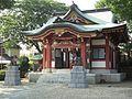 Wakabayashi Inari Shrine (若林稲荷神社) - panoramio.jpg