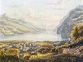 Walenstadt um 1840 3.jpg