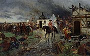 Wallenstein A Scene of the Thirty Years War.jpg