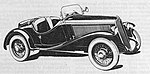 Walter Junior S sportovní verze 1000 mil (1933).jpg