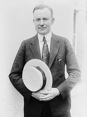 Walter W. Head - Image: Walter W Head