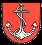Wappen der Gemeinde Ingersheim