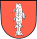 Coat of arms of Lonsee