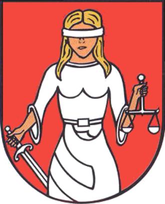 Oberweißbach - Image: Wappen Oberweissbach