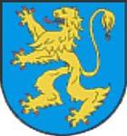 Das Wappen von Pegau