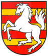 Coat of arms of Oberharz