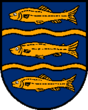 Coat of arms of Fischlham