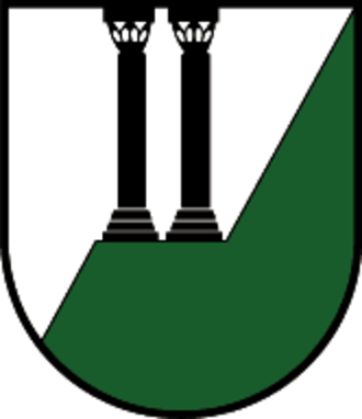 Lavant, Tyrol - Image: Wappen at lavant