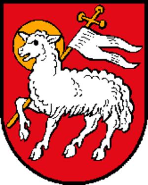 Oberneukirchen, Austria - Image: Wappen at oberneukirchen