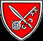 Das Wappen von Dahlen
