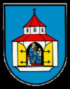 Das Wappen von Neuötting