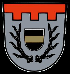 Rügland - Image: Wappen von Rügland