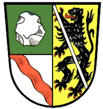 Steinwiesen - Image: Wappen von Steinwiesen