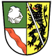 Coat of arms of Steinwiesen