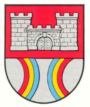 Stelzenberg - Image: Wappen von Stelzenberg