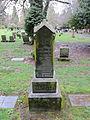 Warner, Ralph C. at Lone Fir Cemetery.JPG