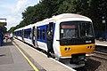 Warwick - Chiltern 165008 Stratford-on-Avon service.JPG