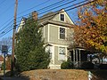 Washington Street 527, Strain House, N. Washington HD.jpg