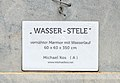 Wasser-Stele by Michael Kos 02.jpg