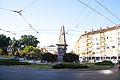 Wassil Lewski Platz Sofia 2012 PD 3.jpg