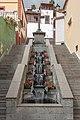 Water steps - Calle de la Diputación - Teror - Gran Canaria - 03.jpg