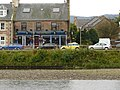 Waterfront pub Inverness Facing the River Ness - geograph.org.uk - 1051282.jpg