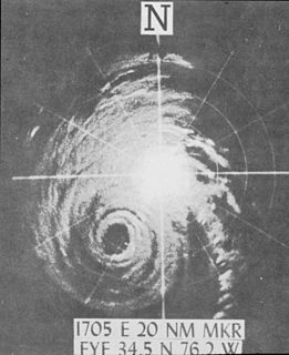 Hurricane Helene (1958) Category 4 Atlantic hurricane in 1958