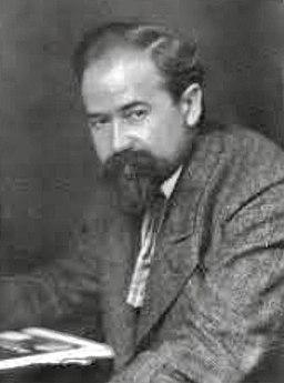 Weber alfred 1868–1958