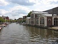 Webster University (Oude Rijn) Leiden.jpg