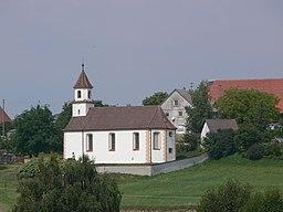 Wechsetsweiler in Horgenzell
