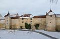 Weißenburg, Schießgrabenmauer 14, 16, 18-001.jpg