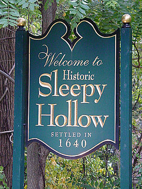 Image illustrative de l'article Sleepy Hollow (ville)