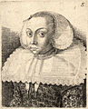 Wenceslas Hollar - Woman with a bodkin in her hair (State 2).jpg