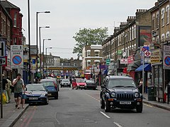 West Green Road N15 - geograph.org.uk - 189443.jpg