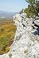 West Virginia crag overlooking Germany Valley (5074103993).jpg