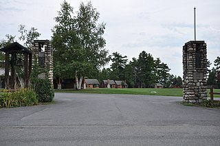Camp Tousey - WikiVividly