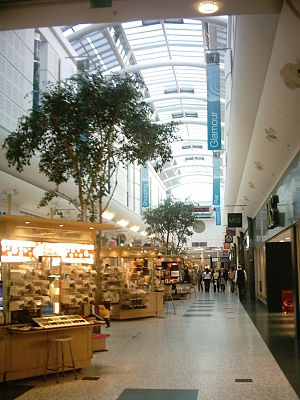 White Rose Centre - Ground floor in the White Rose Centre