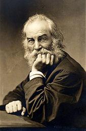 Walt Whitman Rostow