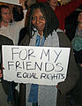 Whoopi Goldberg New York City No on Proposition 8 protest.jpg
